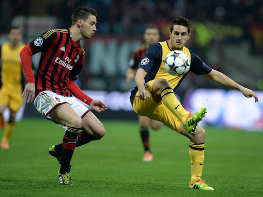 Read more about the article M88.one – Soi Kèo AC Milan vs Atletico Madrid, 02h00 ngày 29/09