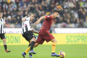 Read more about the article M88.one – Soi Kèo AS Roma vs Udinese, 1h45 ngày 24/9 VĐQG Italia