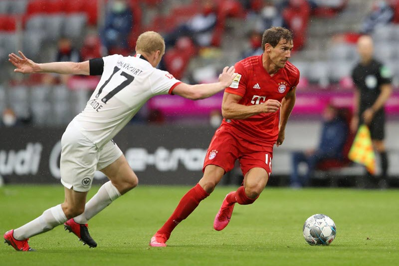 Read more about the article M88.one – Soi Kèo Greuther Furth vs Bayern Munich, 01h30 ngày 25/09