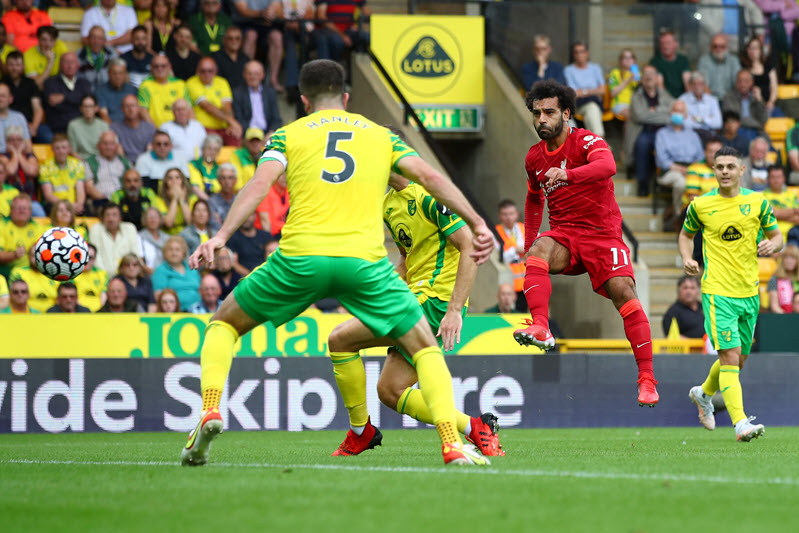 You are currently viewing M88.one – Soi Kèo Norwich vs Liverpool, 01h45 ngày 22/09