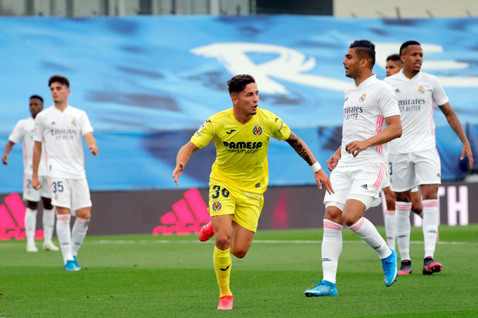 Read more about the article M88.one – Soi Kèo Real Madrid vs Villarreal, 02h00 ngày 26/09