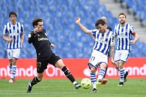 Read more about the article M88.one – Soi Kèo Real Sociedad vs Elche, 23h30 ngày 26/09
