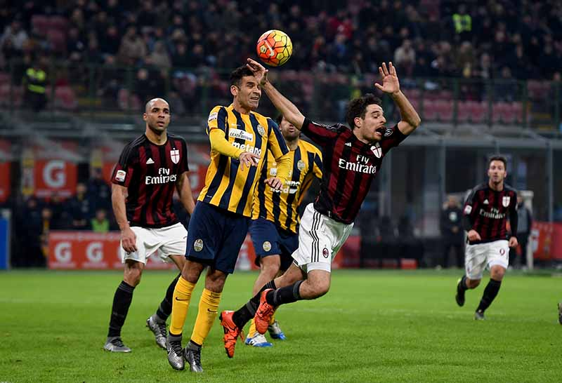 Read more about the article M88.one – Soi Kèo AC Milan vs Verona, 01h45 ngày 17/10