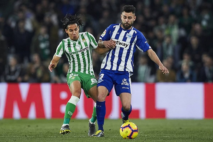 Read more about the article M88.one – Soi Kèo Alaves vs Real Betis, 00h00 ngày 19/10