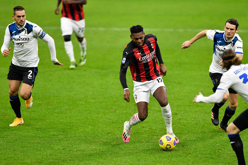 You are currently viewing M88.one – Soi Kèo Atalanta vs AC Milan, 01h45 ngày 04/10