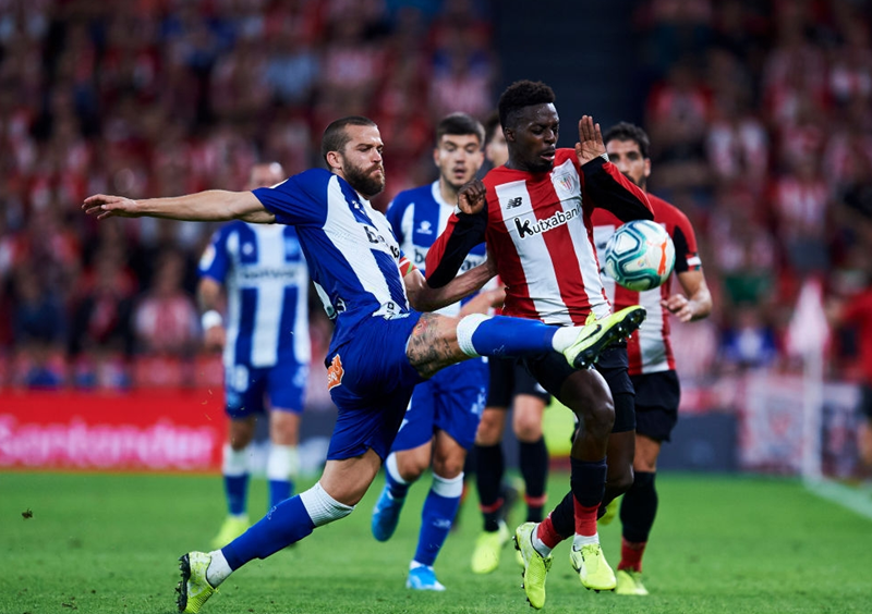 Read more about the article M88.one – Soi Kèo Bilbao vs Alaves, 02h00 ngày 02/10