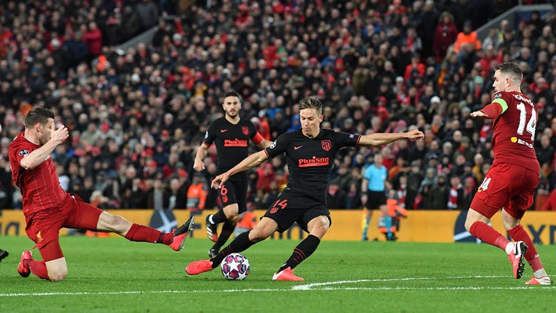 Read more about the article M88.one – Soi Kèo Atletico Madrid vs Liverpool, 02h00 ngày 20/10