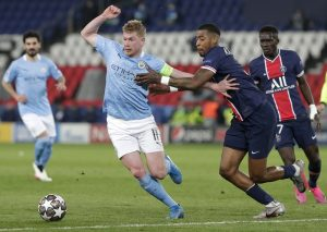 Read more about the article M88.one – Soi Kèo Club Brugge vs Man City, 23h45 ngày 19/10