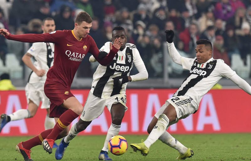 Read more about the article M88.one – Soi Kèo Juventus vs AS Roma, 01h45 ngày 18/10