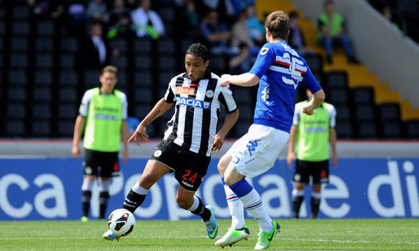 You are currently viewing M88.one – Soi Kèo Sampdoria vs Udinese, 20h00 ngày 03/10