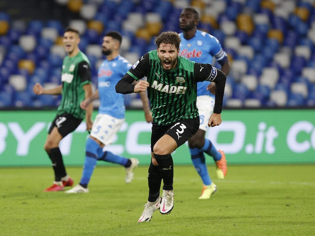 Read more about the article M88.one – Soi Kèo Sassuolo vs Inter Milan, 01h45 ngày 03/10