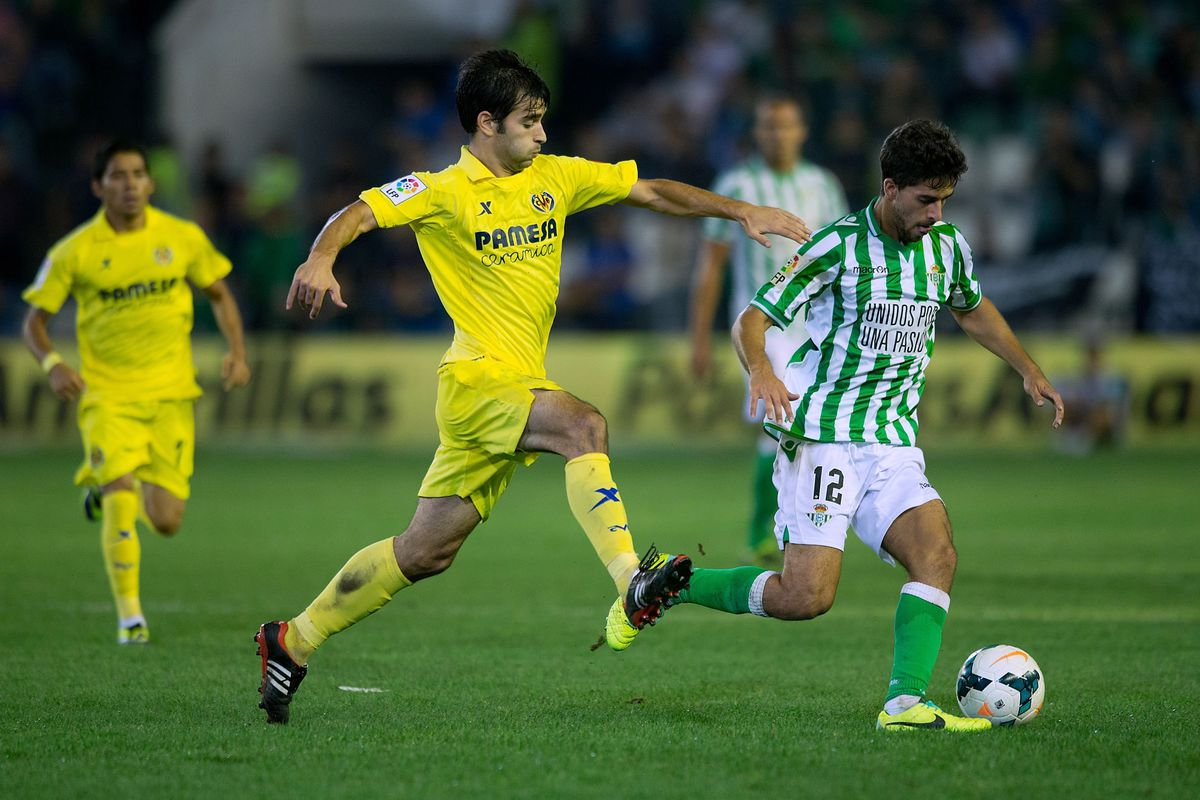 Read more about the article M88.one – Soi Kèo Villarreal vs Real Betis, 23h30 ngày 03/10