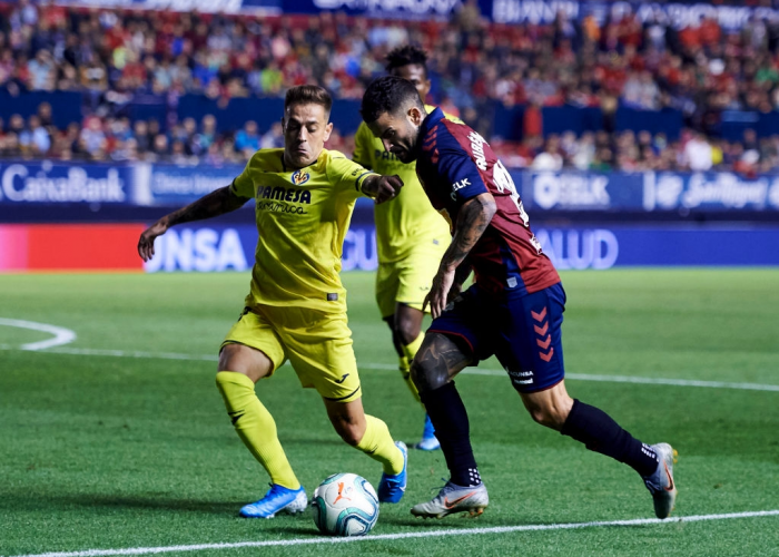 Read more about the article M88.one – Soi Kèo Villarreal vs Osasuna, 23h30 ngày 17/10
